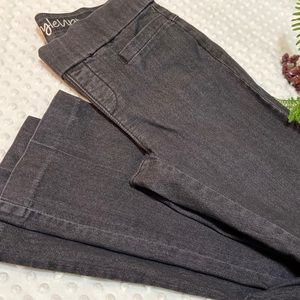 Lee Style Up size 8 petite